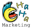 Hahamarketing logo