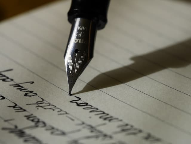 Tighten Up Your Blog Writing